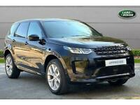 2021 Land Rover Discovery Sport 2.0 D200 R-Dynamic S Plus 5Dr Auto [5 Seat] Stat