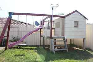 Cubby House Old Reynella Morphett Vale Area Preview