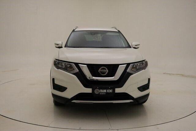 Image 9 Voiture Asiatique d'occasion Nissan Rogue 2020