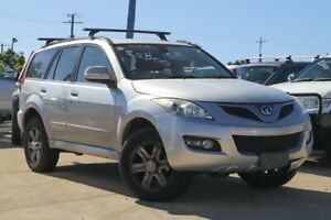 2013 Great Wall X240 CC6461KY MY12 Silver 5 Speed Manual Wagon Moorooka Brisbane South West Preview