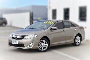 2013 Toyota Camry AVV50R Hybrid HL Bronze 1 Speed Constant Variable Sedan Hybrid Pakenham Cardinia Area Preview