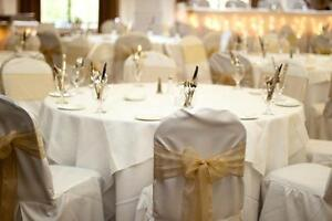Wedding Linens for rent