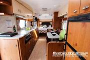 CU1255 Nova Pride Comfort, Quality & Style - Full Of Features Penrith Penrith Area Preview