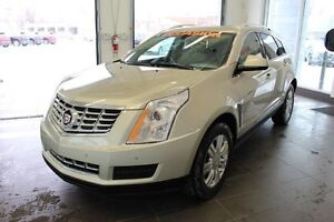 Cadillac SRX AWD,LUXURY 2014