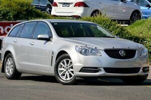2013 Holden Commodore VF MY14 Evoke Sportwagon 6 Speed Sports Automatic Wagon Narre Warren Casey Area Preview