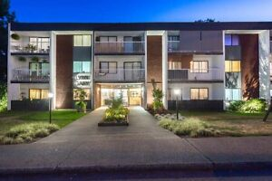 1 Bdrm available at 520 Tenth Street, New Westminster