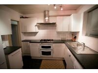 A WELL PRESENTED TWO DOUBLE BEDROOM GROUND FLR MAISONETTE-CLOSE TO H CENT AND OSTERLEY STATIONS