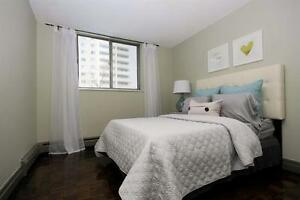 1.5 MONTHS FREE RENT! Mins to Wilfrid & UWaterloo-Large Suites