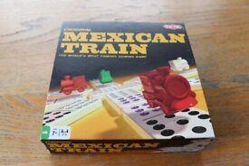 Mexican Train board game