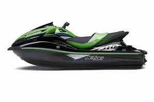 Looking to buy a Seadoo Jet Ski - 2012 to 2016