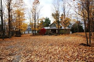 4 Acres and Stunning Home on Upper Rideau Lake Kingston Kingston Area image 2