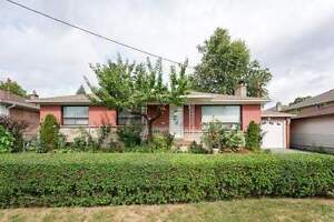 House for Rent In North York Willowdale Steps to Finch Subway