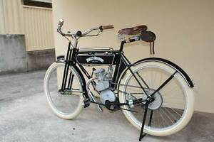 1912 Indian , harley style motorized bike Maroubra Eastern Suburbs Preview