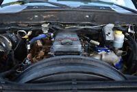 Miniature 19 Voiture Américaine d'occasion Dodge Ram 2500 2007