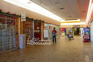 Commercial/ Retail space for lease in Shelburne Mall