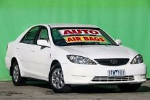 2006 Toyota Camry ACV36R MY06 Altise Limited W 4 Speed Automatic Sedan Ringwood East Maroondah Area Preview
