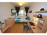 Gorgeous Quality but Cost Effective Single Room in All Saints E14 near Canary Wharf and Westfield
