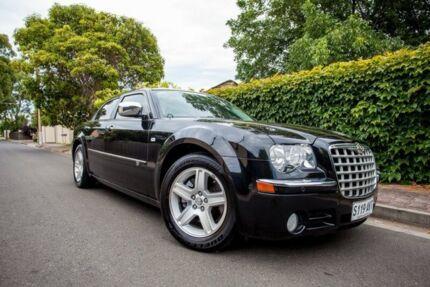 2011 Chrysler 300C MY2010 HEMI Black 5 Speed Sports Automatic Sedan Hove Holdfast Bay Preview
