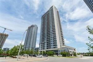 AMAZING 1 BEDROOM WITH PARKING NEAR 401