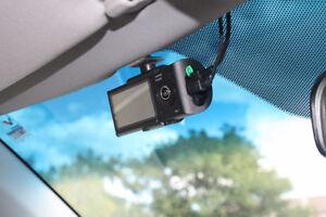 Caméra pour auto ¦ [Dashcam, caméra embarquée, boîte noire] !