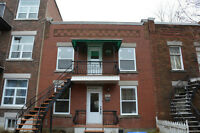 Fully Renovated Duplex in Verdun *GREAT INVESTMENT OPPORTUNITY*