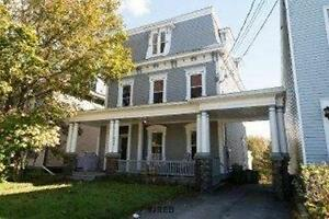 Stately 3 Unit Home on Historic Douglas Ave! Chesley Home!