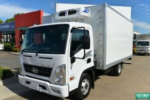 2019 Hyundai MIGHTY EX4  Refrigerated Truck Chiller  SN#1013 Acacia Ridge Brisbane South West Preview