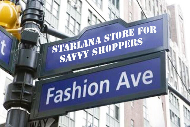 Starlana Store For Savvy Shoppers