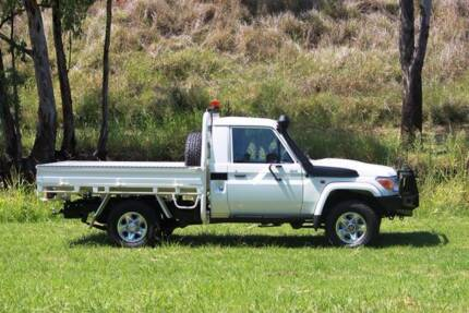 Glenthorne Trailers - NEW STEEL UTE TRAYS, L/cruiser - Hilux Kenwick Gosnells Area Preview