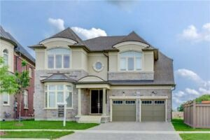 FABULOUS 5Bedroom Detached House in VAUGHAN $1,799,900ONLY