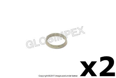 BMW X5 (2004-2006) Exhaust Seal Ring (2) Manifold to Catalytic Converter GENUINE