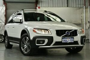 2012 Volvo XC70 BZ MY13 D5 Geartronic Teknik 6 Speed Sports Automatic Wagon Myaree Melville Area Preview