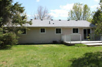 BRACEBRIDGE FAMILY HOME RENT TO OWN  CHECK IT OUT
