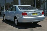 2005 Toyota Camry ACV36R Altise Blue 4 Speed Automatic Sedan Sutherland Sutherland Area Preview