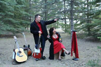 Melissa & Mike, Acoustic Duo - Now Booking