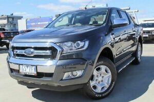 FROM $156 P/WEEK ON FINANCE* 2015 FORD RANGER XLT  Coburg Moreland Area Preview