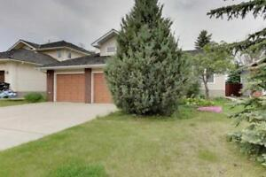 Sherwood Park,  Home for Sale - 5bd 3ba