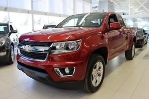 Chevrolet Colorado LT 4X4 2016