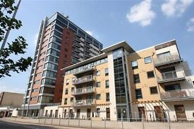 One Bedroom Apartment to Let - City Gate House Gants Hill