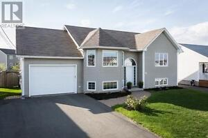 BRIGHT, OPEN CONCEPT - LE SOMMET/EVERGREEN ZONE - FENCED YARD