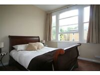 HIGHBURY HILL N5: TWO BEDROOMS / TWO BATHROOMS / FURNISHED / AVAILABLE NOW / MAISONETTE