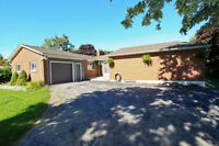 Beautiful Brick Bungalow- Kincardine