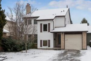 Beautiful Detached Family Home In Mississauga