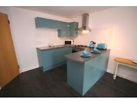 Modern & Stylish 2 Bed Furnished Apartment with Parking, Duke St