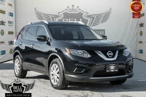 2015 Nissan Rogue BACK-UP CAMERA BLUETOOTH, VOICE COMMAND