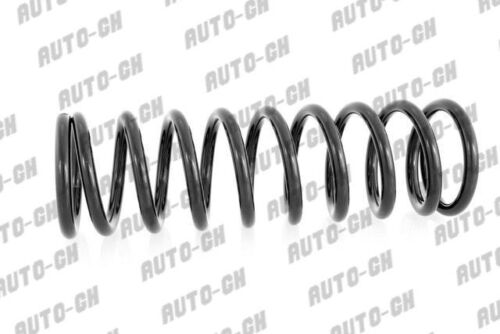 2 FRONT COIL SPRINGS FOR EEP GRAND CHEROKEE 1999-2003