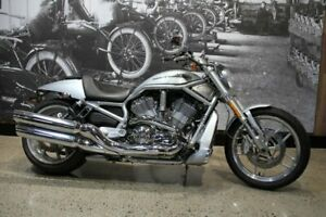 2012 Harley-Davidson NIGHT ROD SPECIAL 1250 ABS (VRSCDX) Road Bike 1247cc Blacktown Blacktown Area Preview