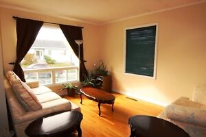 Room for rent in quiet house, newly renovated and 1 km from mun St. John's Newfoundland image 4