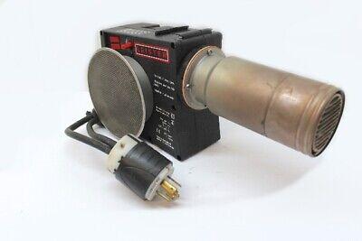 Leister Ch-6060 Hotwind Type S Hot Air Blower 380-440v 4000-5400 Watt