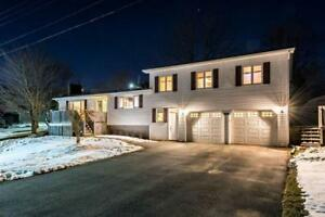 Open House April 22nd: 10 GLORIA ave, Lower Sackville
